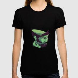 Enemy - Alternative movie poster T-shirt