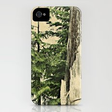 North by Northwest Slim Case iPhone (4, 4s)