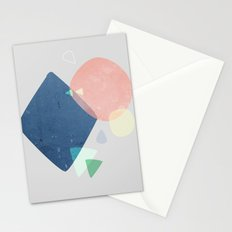 Graphic 179 Stationery Cards