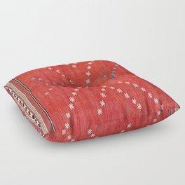 Fethiye Southwest Anatolian Camel Cover Print Floor Pillow