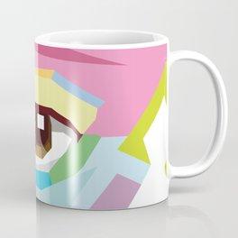 Lewis ICU Coffee Mug