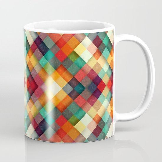 Time Between Mug