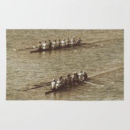 Do not row gentle Rug