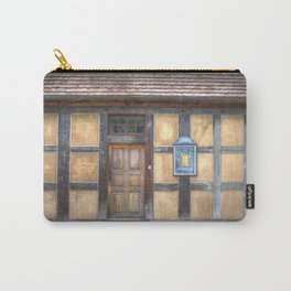 Apothecary House Carry-All Pouch