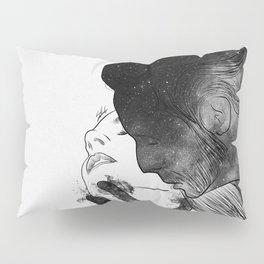 The ultimate heaven. Pillow Sham