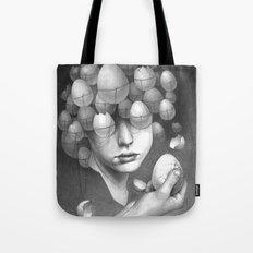 FRAGILE 3# Tote Bag