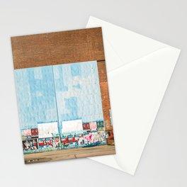 Amsterdam Noord Street Art Stationery Cards