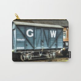 GWR Mink A Van Carry-All Pouch