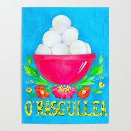 O' Rasgullea Poster