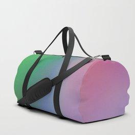 Color Mirage Duffle Bag