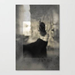 Dance 2 Canvas Print