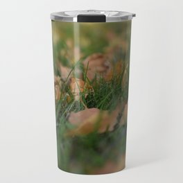 Change your point of view Travel Mug