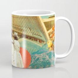 They Know Better Coffee Mug