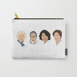 supremes courts Carry-All Pouch