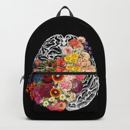 Love Your Brain Backpack