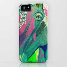 Anahata iPhone Case