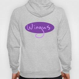 Wingus Hoody