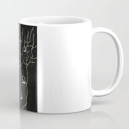 Tea Tree Coffee Mug