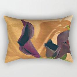 My Lily Rectangular Pillow