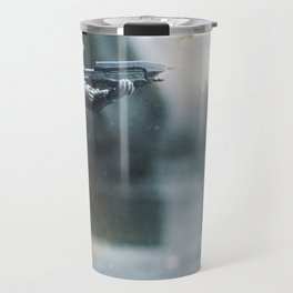 Fire Fight Travel Mug