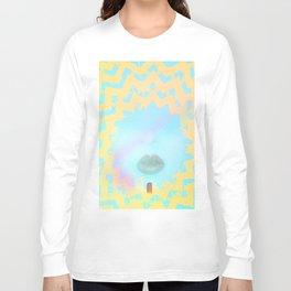 cyberfree93 Long Sleeve T-shirt