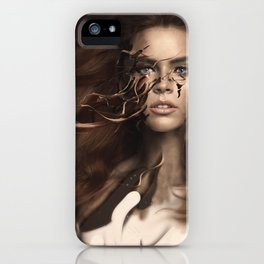 MARA 02 iPhone Case