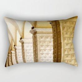 Arcades Rectangular Pillow