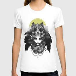 The Marquis Marchosias  T-shirt
