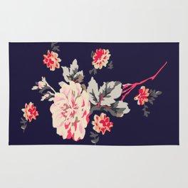 Bouquet   Floral Rug