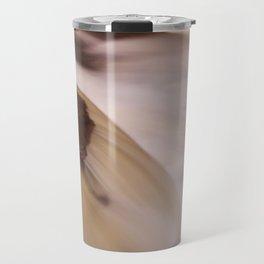 Swallow Falls Close-up Travel Mug