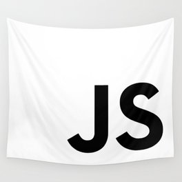 Javascript (JS) Wall Tapestry