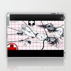 Nursing Composition Laptop & iPad Skin