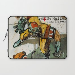 Strong MEX Laptop Sleeve