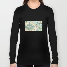 Phone Worship Long Sleeve T-shirt
