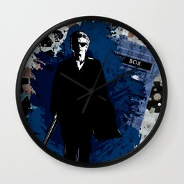 Chaos of Time  Wall Clock
