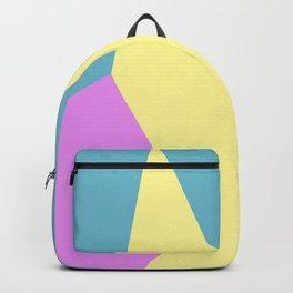 Shapes design Backpack