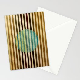 """Sentered"" Stationery Cards"