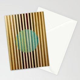 """Sentered"" Stationery Cards"