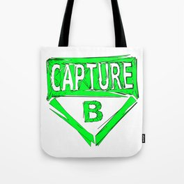 Always Capture B Tote Bag