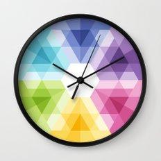 Fig. 021 Wall Clock