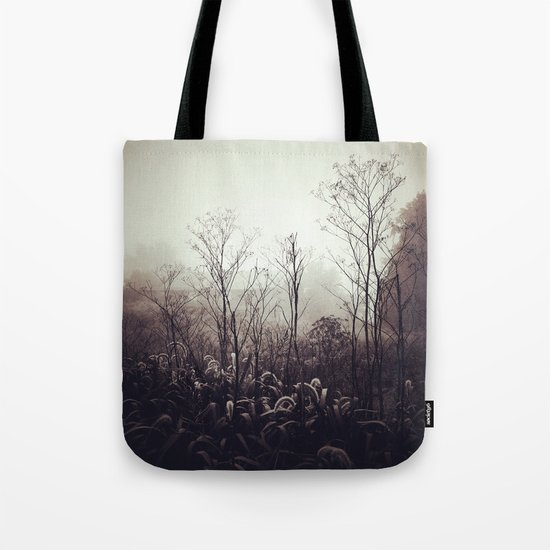 Morning Meditation Tote Bag