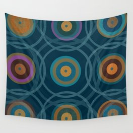 Synapsis Wall Tapestry