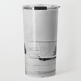Wright Brothers Travel Mug