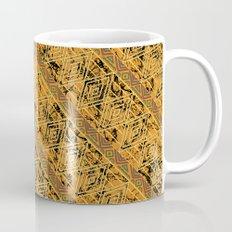 African Diamonds. Mug