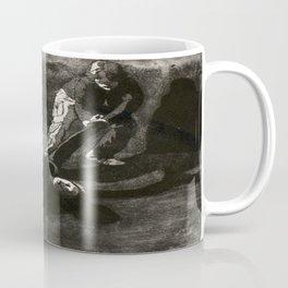 Fibromyalgia: Fatigue Coffee Mug