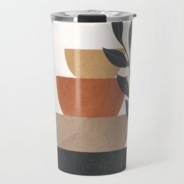 Branch and Balancing Elements Travel Mug