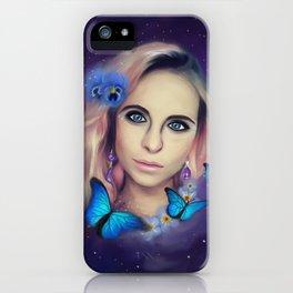 Kyla iPhone Case
