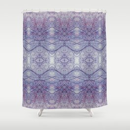 The Enchanted Forest No.6 Shower Curtain