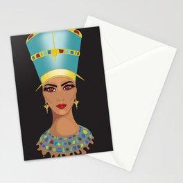 Nefertari Stationery Cards