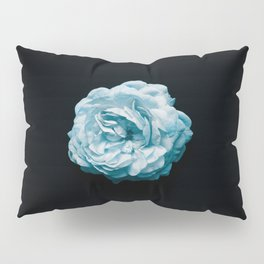 BLACK N' BLUE Pillow Sham